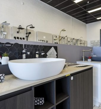 kitchen showrooms perth