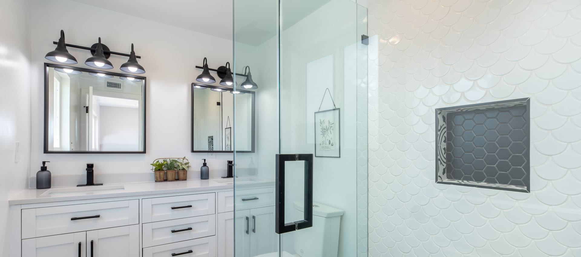 Small Bathroom Design in Perth