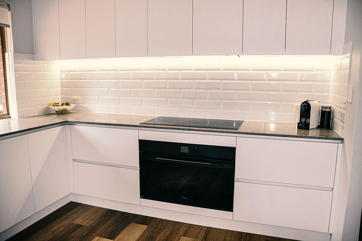 Guaranteed kitchen renovations perth