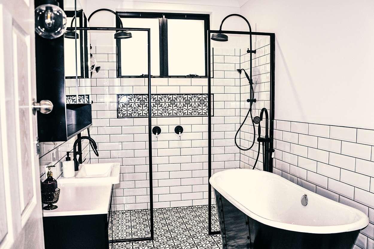 top class bathroom renovations in perth