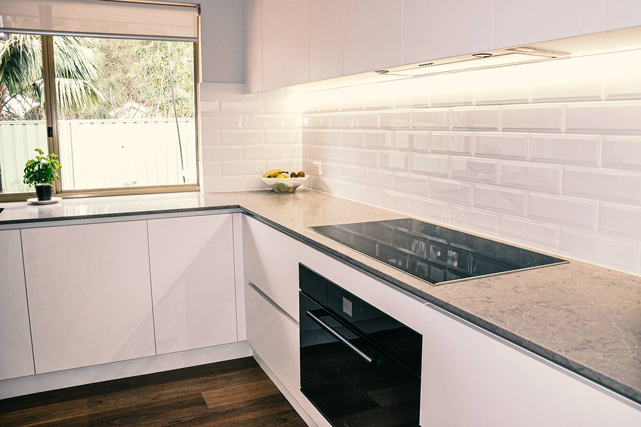 best luxurious kitchen renovations in perth
