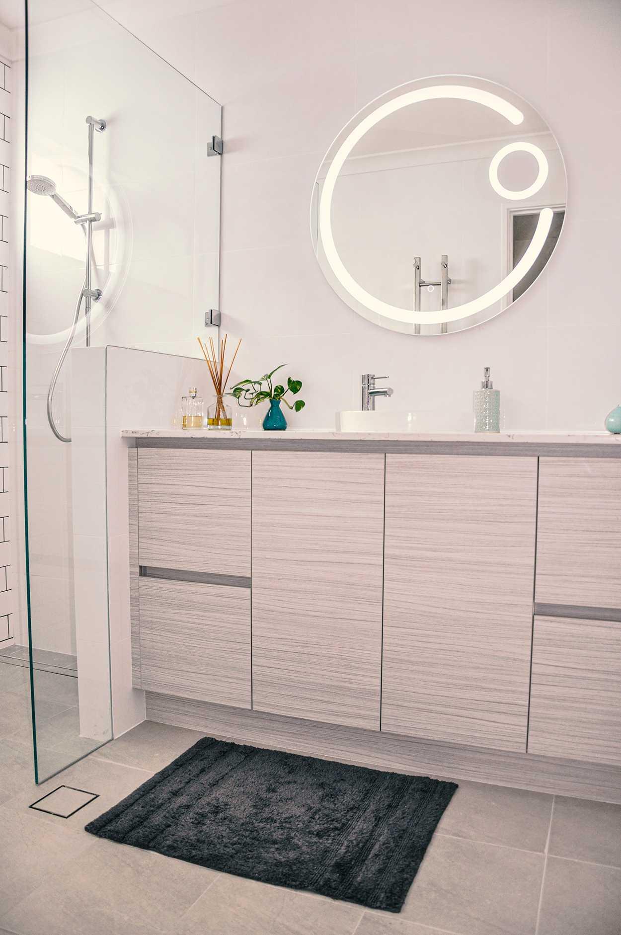 luxury bathroom vanities in perth