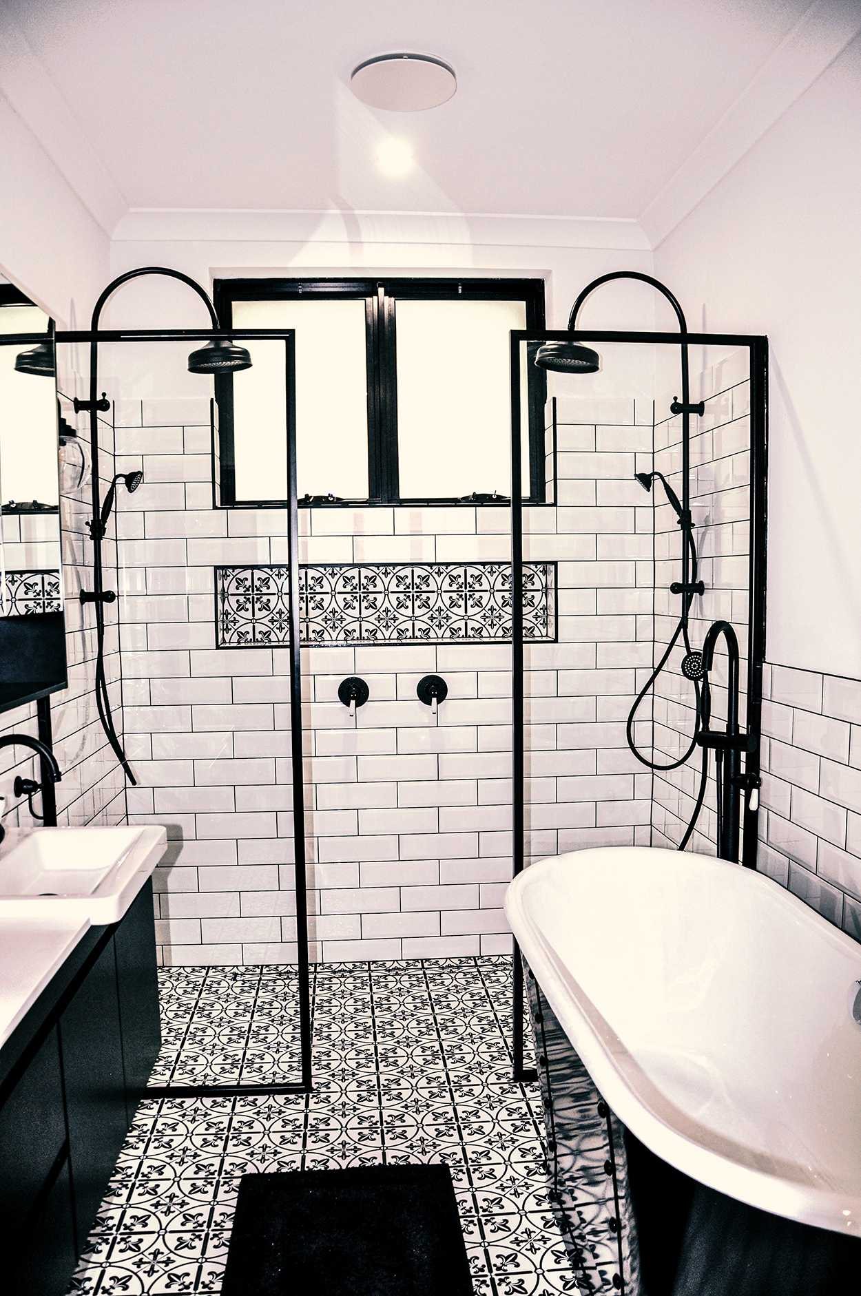most comfortable luxury bathrooms in perth