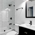 Small bathroom renovation in perth